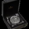 澳洲2021大堡礁仿古高浮雕銀幣2公斤_46893