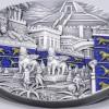 帛琉2021失落的文明系列 – 巴比倫仿古銀幣2盎司_47109